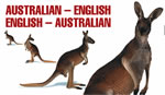 Australian English | Abson Books