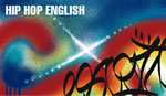 Hip Hop English | Abson Books