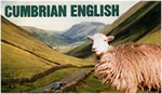 Cumbrian English | Abson Books